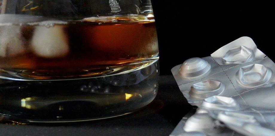 Gør op med misbruget og kom på alkoholafvænning